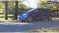 Renault Clio GT Line Energy 110 cv: oltre al look c'è sostanza  - Immagine: 12