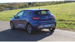 Renault Clio GT Line Energy 110 cv: oltre al look c'è sostanza  - Immagine: 13