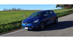 Renault Clio GT Line Energy 110 cv: oltre al look c'è sostanza  - Immagine: 14