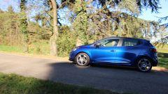 Renault Clio GT Line Energy 110 cv: oltre al look c'è sostanza  - Immagine: 15