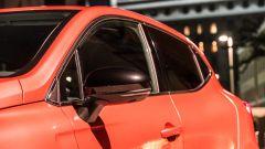 Renault Clio 2019, dettaglio della fiancata
