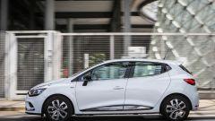 Renault Clio 3 cilindri da 0.9 litri turbo a doppia alimentazione benzina/GPL da 90 CV