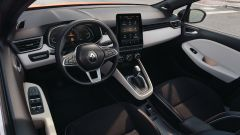 Renault Clio 5 2019: gli interni