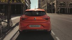 Renault Clio 5 2019: il lato B