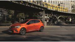 Renault Clio 5 2019: la nuova tinta Valencia Orange