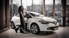 Renault Clio Costume National limited edition  - Immagine: 3