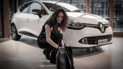 Renault Clio Costume National limited edition  - Immagine: 2