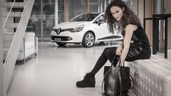 Renault Clio Costume National limited edition  - Immagine: 7