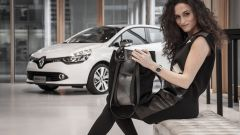 Renault Clio Costume National limited edition  - Immagine: 1