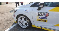 Renault Clio Cup 2018: il test in pista a Misano  - Immagine: 5