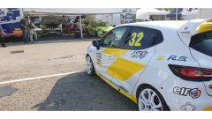 Renault Clio Cup 2018: il test in pista a Misano  - Immagine: 6