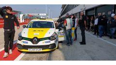 Renault Clio Cup 2018: il test in pista a Misano  - Immagine: 8