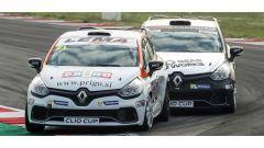 Renault Clio Cup 2018: il test in pista a Misano  - Immagine: 9