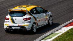 Renault Clio Cup 2018: il test in pista a Misano  - Immagine: 1