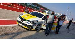 Renault Clio Cup 2018 - siamo pronti per scendere in pista