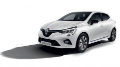 Renault Clio E-Tech 2020, ibrida da 140 cv di potenza