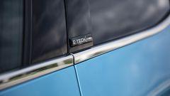 Renault Clio E-Tech, badge dedicato