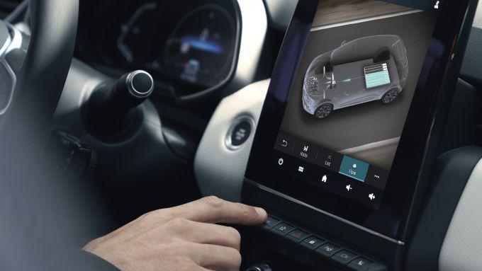 Renault Clio E-Tech, consegne a settembre 2020