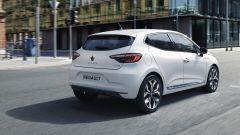 Renault Clio E-Tech, dal 2020 Clio è anche full hybrid