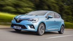 Renault Clio E-Tech, full hybrid ma alla sua maniera