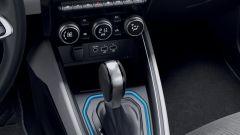 Renault Clio E-Tech, la leva del cambio Multi-mode