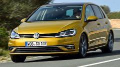 Renault Clio: la Golf è stata battuta a febbraio 2020