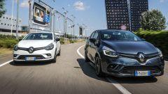 Renault Clio: meglio diesel o GPL?