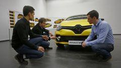 Renault Clio RS 16: al GP di Monaco con il pieno di cavalli - Immagine: 7