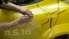 Renault Clio RS 16: al GP di Monaco con il pieno di cavalli - Immagine: 14