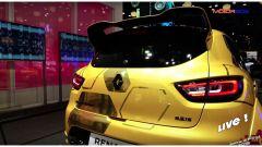 Renault Clio R.S. 16 Concept 2016