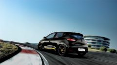Renault Clio RS 18, animale da pista