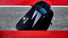 Renault Clio RS 18, dall'alto