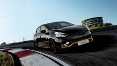 Renault Clio RS 18, limited edition ispirata alla F1