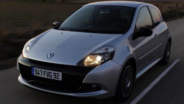 Renault Clio R.S. 2010
