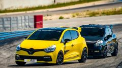 Renault RS Performance Part: Clio R.S. in salsa Formula 1 - Immagine: 2