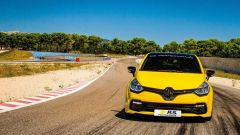 Renault RS Performance Part: Clio R.S. in salsa Formula 1 - Immagine: 3