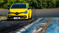 Renault RS Performance Part: Clio R.S. in salsa Formula 1 - Immagine: 4