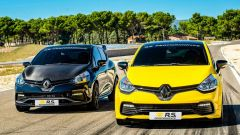 Renault RS Performance Part: Clio R.S. in salsa Formula 1 - Immagine: 11