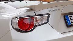 Renault Clio RS vs Subaru BRZ  - Immagine: 19