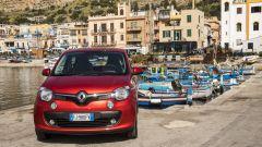 Renault Twingo SCe 69 EDC: prova, dotazioni, prezzi - Immagine: 7