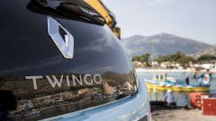 Renault Twingo SCe 69 EDC: prova, dotazioni, prezzi - Immagine: 10