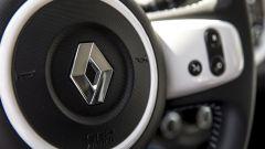 Renault Twingo SCe 69 EDC: prova, dotazioni, prezzi - Immagine: 11