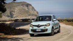 Renault Twingo SCe 69 EDC: prova, dotazioni, prezzi - Immagine: 13