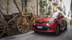 Renault Twingo SCe 69 EDC: prova, dotazioni, prezzi - Immagine: 15
