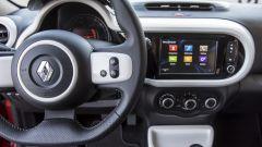 Renault Twingo SCe 69 EDC: prova, dotazioni, prezzi - Immagine: 17