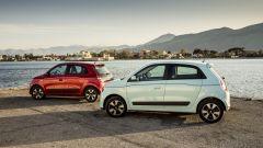 Renault Twingo SCe 69 EDC: prova, dotazioni, prezzi - Immagine: 18