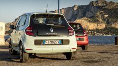 Renault Twingo SCe 69 EDC: prova, dotazioni, prezzi - Immagine: 19