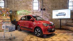 Renault Twingo SCe 69 EDC: prova, dotazioni, prezzi - Immagine: 20