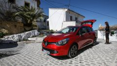Renault Clio Sporter - Immagine: 21