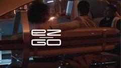Renault concept EZ-GO